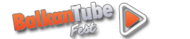 Balkan Tube Fest Logo