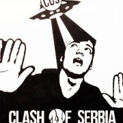 Clash of Serbia