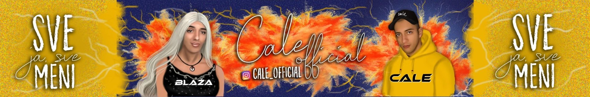 Cale Official