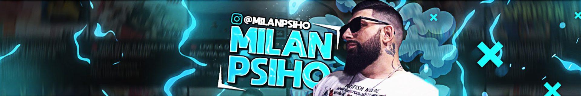 MILAN PSIHO